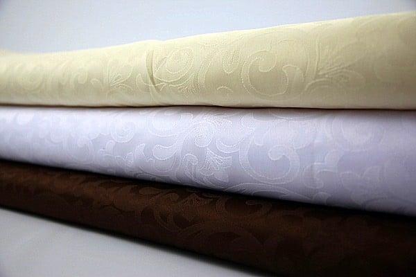 damaszt - dekor lakástextil szövet