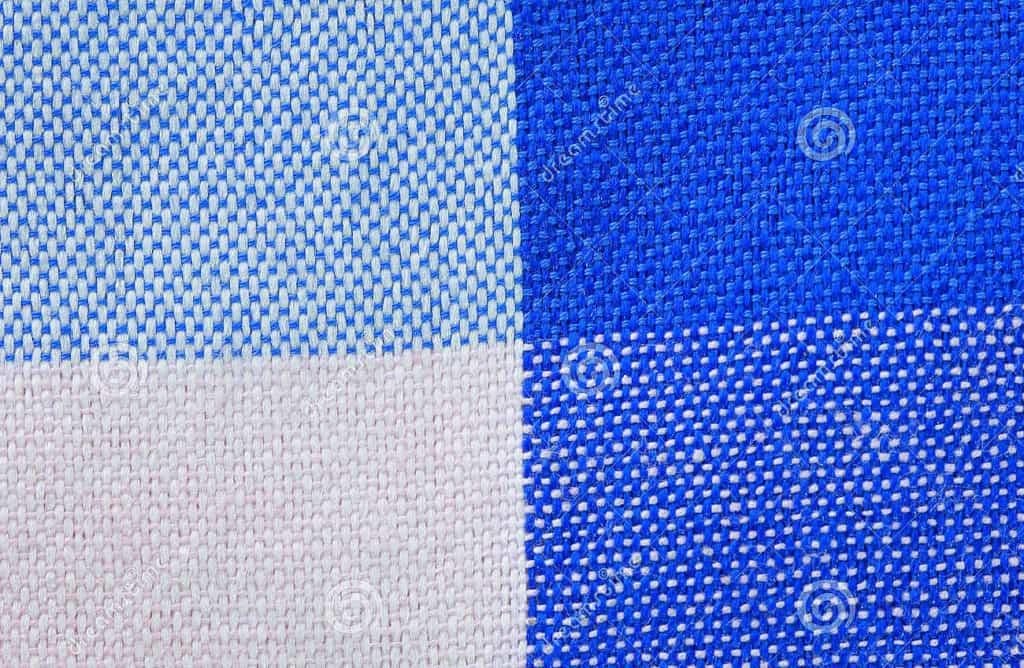alap gingham - dekor lakástextil