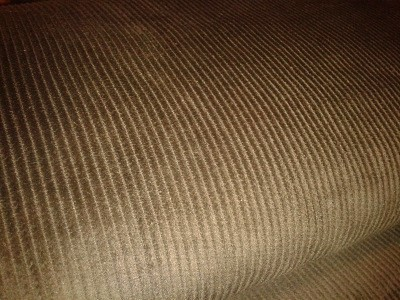klasszikus kord bársony - lakástextil szövet