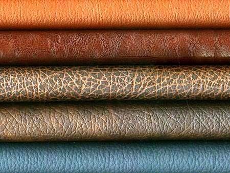 különféle mintázatú textilbőr - lakástextil