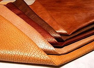 különféle mintázatú és színű textilbőr - lakástextil