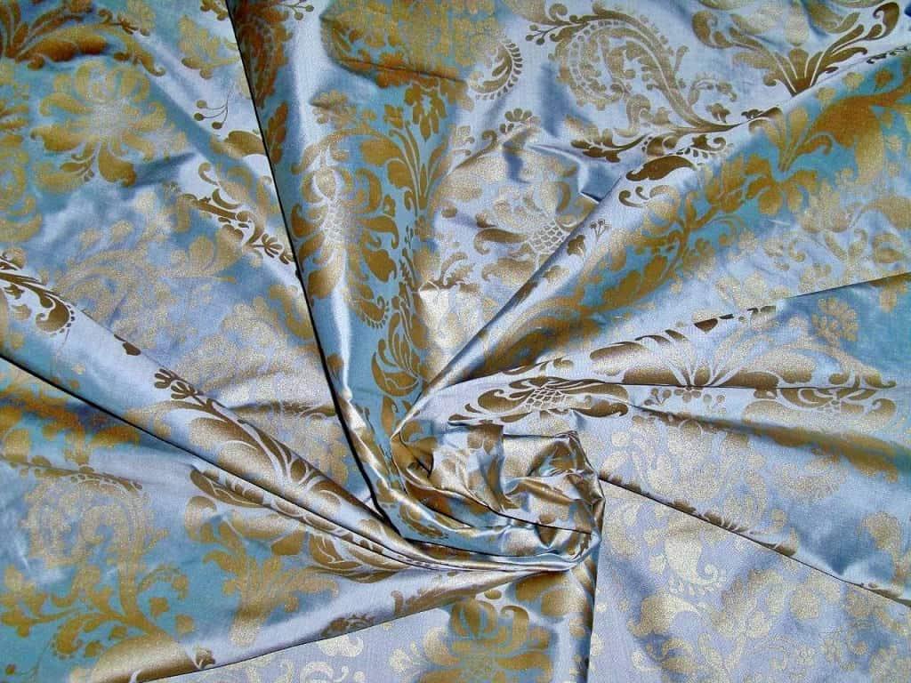 velencei damaszt - dekor lakástextil sötétítő függöny