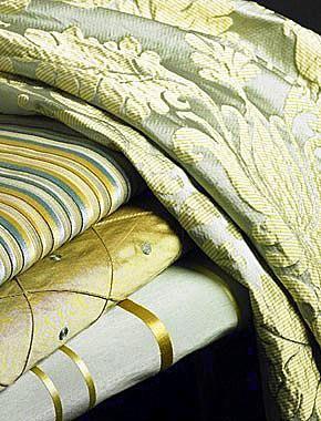 velencei damaszt változatok - dekor lakástextil sötétítő függöny