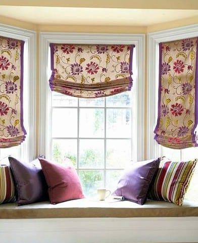 Bécsi roló - Agria Textil Design b53d1942f4