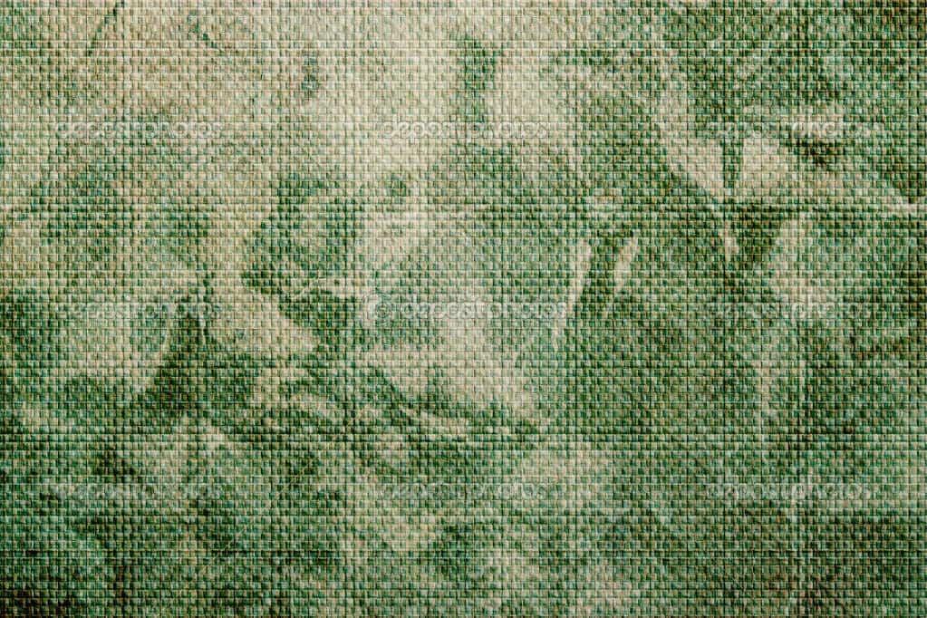 mintás kanavász - lakástextil dekor szövet