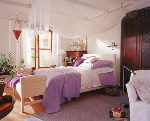 Modern baldachin a XXI. századból - könnyen kivitelezhető, és minden otthonba illik !