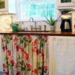 Kiegészítő textilek a konyhában