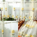 készen kapható vitrázs függönyök