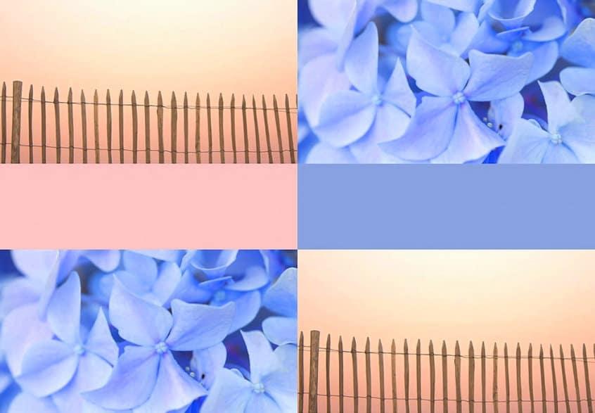 Serenity kék- derűs kék