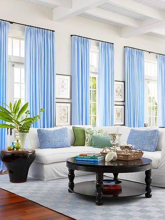 2016 év színe a lakásunkban