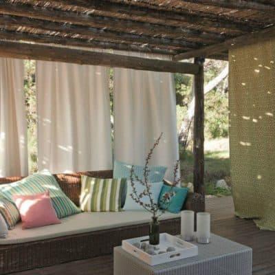 Kültéri Outdoors Dekor függöny 140 cm 4911f30024