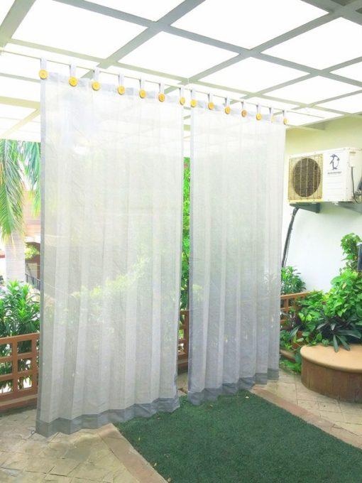 kültéri sable nylon vízlepergető TCS UV álló