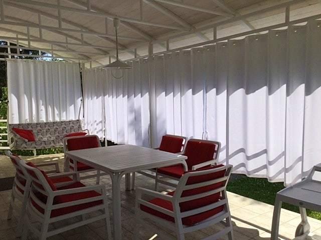 Speciális függönyök kategória - Agria Textil Design 5ae1d7bd75