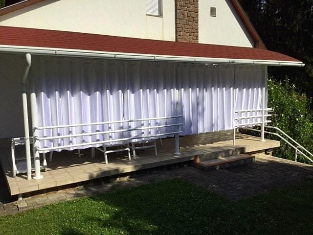 kültéri függöny, terasz függöny, kerti függöny, pergola függöny2