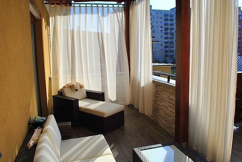 Kültéri függöny, terasz függöny, kerti függöny, pergola függöny:12