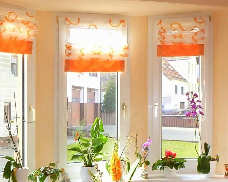Konyhai függöny kisméretű ablakokra 33
