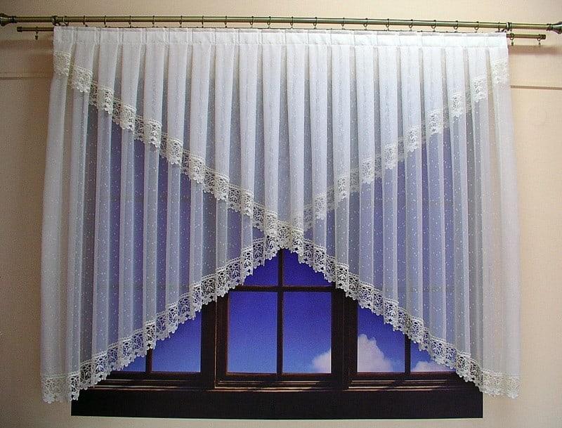 Konyhai függöny kisméretű ablakokra 9