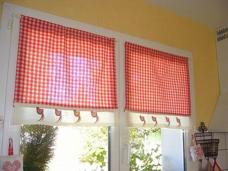 konyhai f gg ny kism ret ablakokra tok vagy ld s a m ret 2 r sz agria textil design. Black Bedroom Furniture Sets. Home Design Ideas