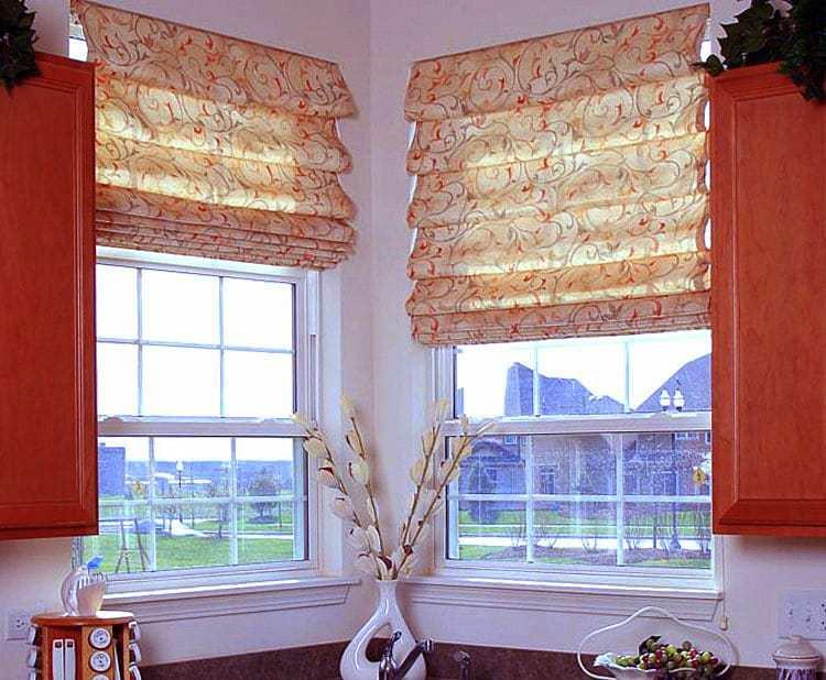 Konyhai függöny kisméretű ablakokra 23
