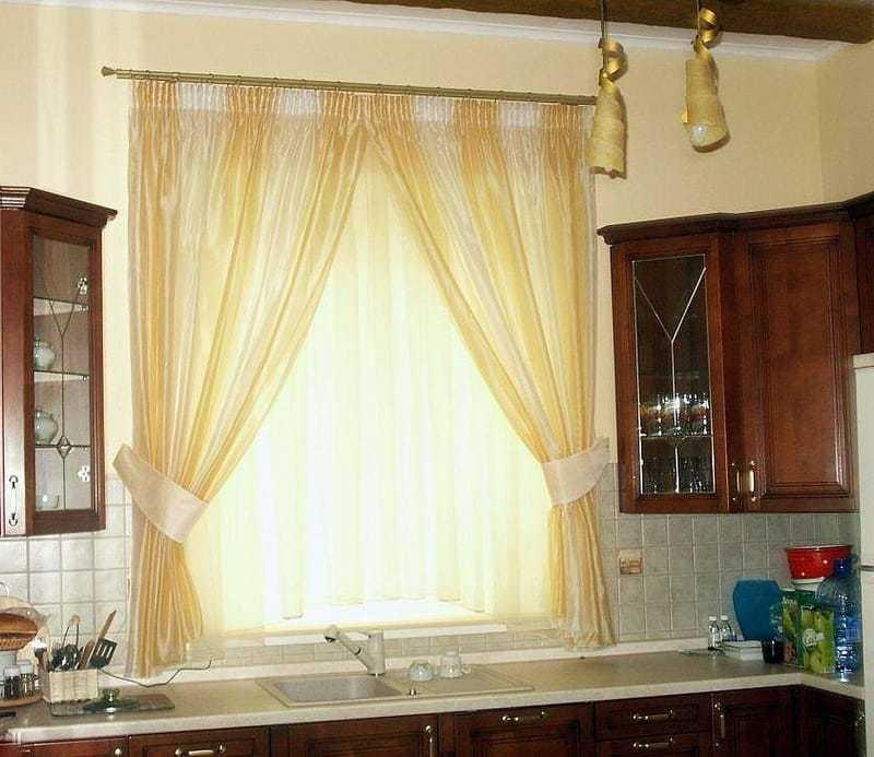 Konyhai függöny kisméretű ablakokra 21