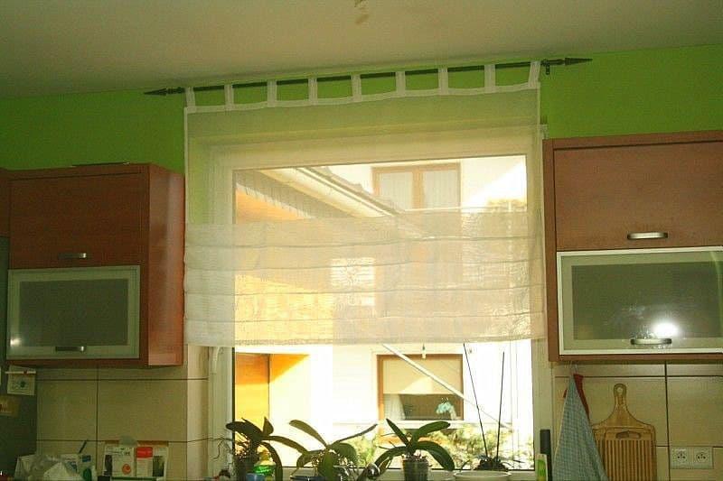Konyhai függöny kisméretű ablakokra 11