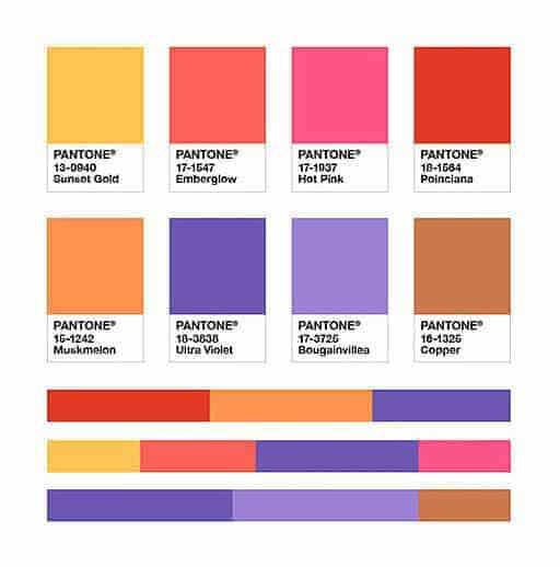 2018 év színe az ultra violet_élénk lila (103)