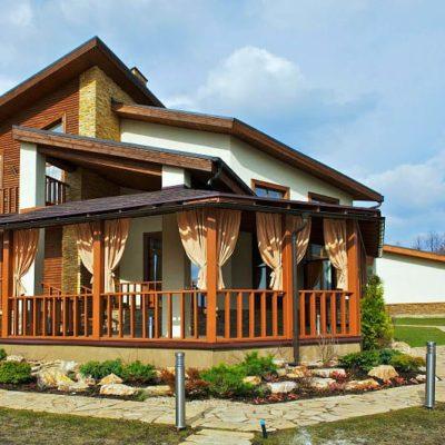 kültéri speciális terasz pergola függöny és huzat anyag - ILLA, UV álló, vízlepergető