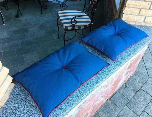 kültéri terasz pergola bútor speciális dekor kertbe