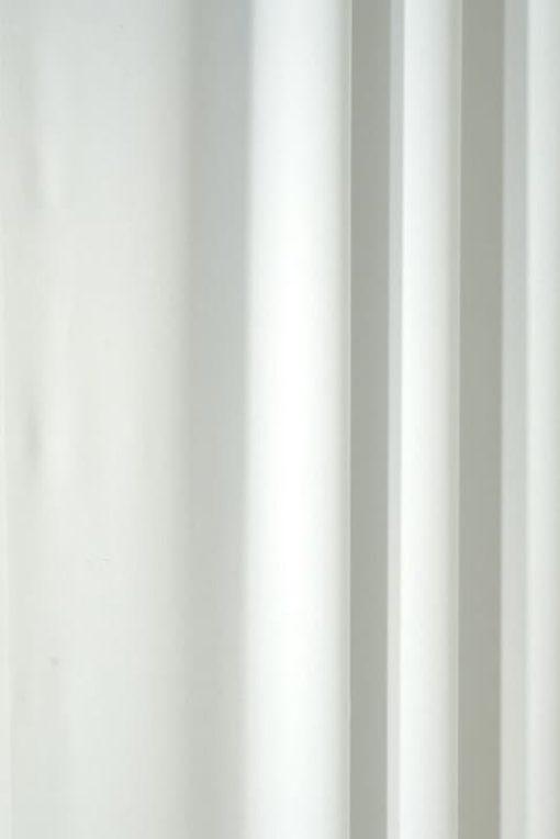 kültéri terasz pergola függöny szatén BRENDY 01 fehér