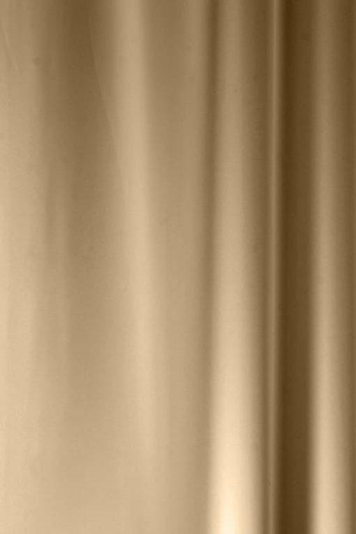 kültéri terasz pergola függöny szatén BRENDY 04 capuccínó
