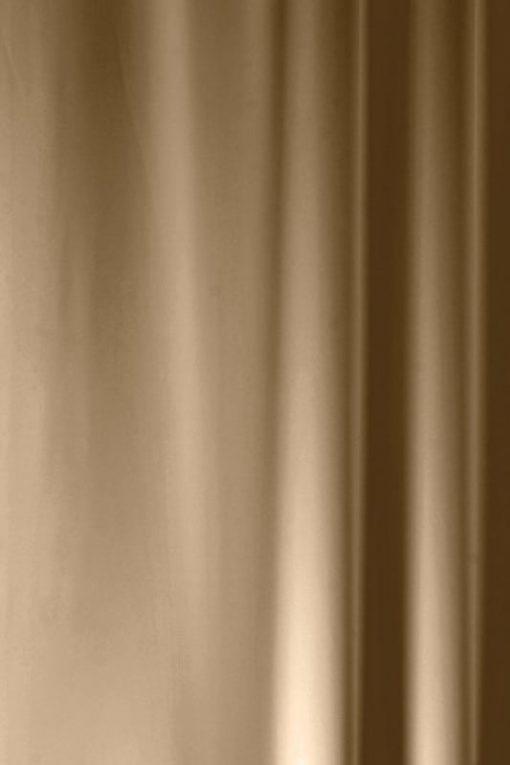 kültéri terasz pergola függöny szatén BRENDY 07 fahéj