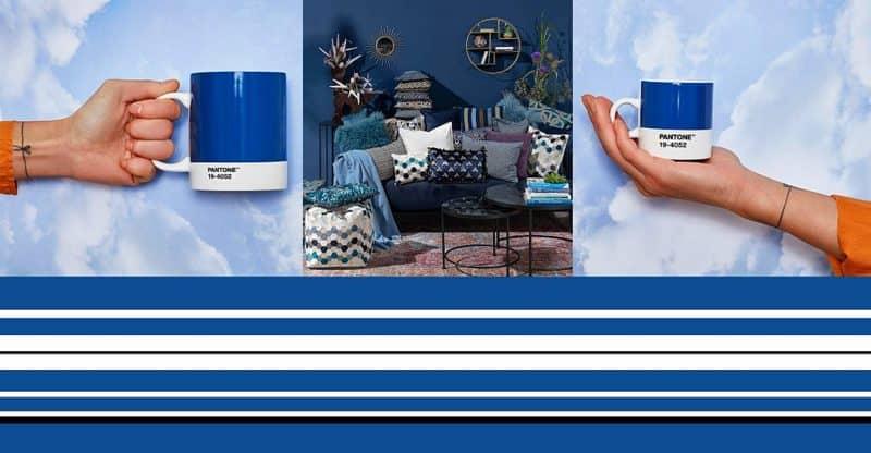 A 2020-as év színe a PANTONE 19-4052 Classic Blue