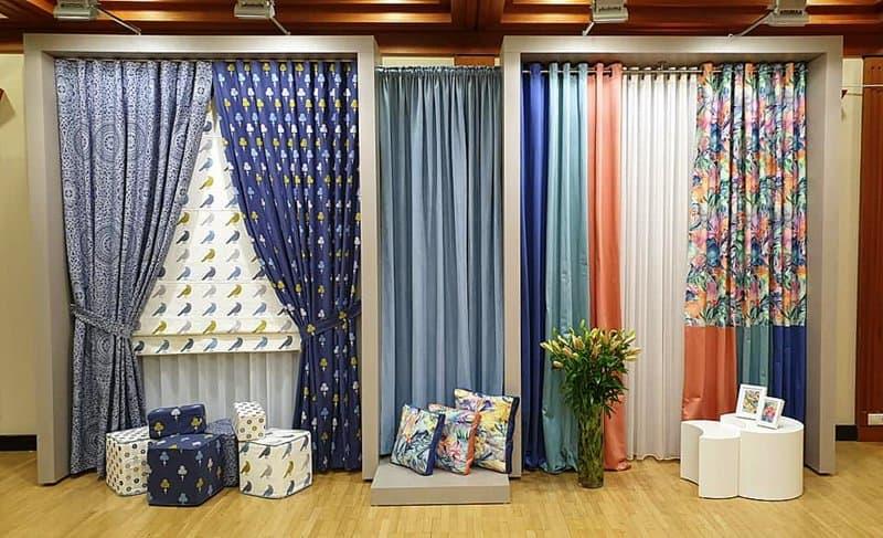 Textil kiállítás 2020
