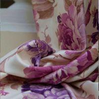 A virágmintás sötétítő és fényáteresztő függönyöket igen gazdag szín és stílusvariációkban kínáljuk.